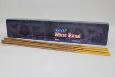 Incense Wicca wierook, €2.50