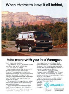 VW T25 (T3) Camper / Van / Bus - vwt25s.com