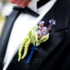 Bring a splash of colour into your black and white suit #groom #suit #wedding