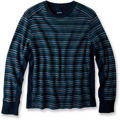 Color - pattern - prAna Driftwood Crew Sweater - Men's at REI.com