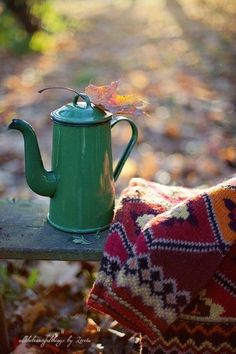 Fall Coffee – makes me want to go camping and drink coffee! Autumn coffee – makes you want to camp and drink coffee! Autumn Cozy, Fall Winter, Autumn Tea, Autumn Coffee, Autumn Morning, Early Morning, Happy Autumn, Late Autumn, Morning Light