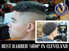 Get the stylish look you always wanted to have. With the Pro Barbers at Urban Kutz groom yourself today. For more details call us on 216-521-1100 or visit our website: http://urbankutzcleveland.com/