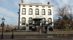 Becky Vickers(BECKS) - Everyday Ghost Hunters: THE LEMP MANSION-NO LACK OF GHOSTS HERE!