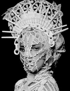 As a new Jean Paul Gaultier retrospective opens – read our interview with fashion's enfant terrible. http://www.dazeddigital.com/fashion/article/17740/1/jean-paul-gaultier-ooh-la-la