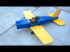 Squirrel Steals Airplane - YouTube/ i laughed too hard a this  must watch  3 min  too funny the squirrel goes flying in airplane