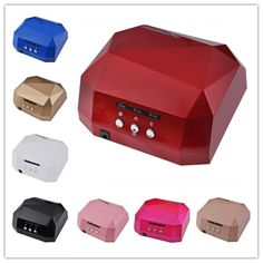 With Auto Sensor LED Nail Lamp Nail Dryer Diamond Shaped 36W LED Curing Nail Tools for UV Gel Nail Polish Art Tools $35.97 http://shanghaiglam.myshopify.com/products/with-auto-sensor-led-nail-lamp-nail-dryer-diamond-shaped-36w-led-curing-nail-tools-for-uv-gel-nail-polish-art-tools?utm_campaign=outfy_sm_1487821107_571&utm_medium=socialmedia_post&utm_source=pinterest   #me #love #amazing #swag #ootd #happy #fashionable #style #instagood #cool #cute #photooftheday #instafashion #pretty #fashion