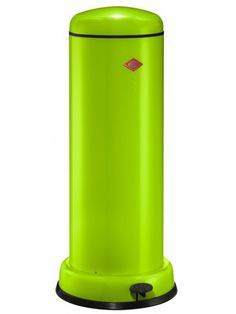 Wesco Big Baseboy (30L) - Lime Green - #Kitchen Bins - Kitchen - kitchware #Homeware Boutique