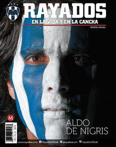 """Aldo De Nigris """"Pinta en grande"""""""