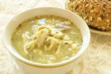 Shkembe Chorba  Bulgarian traditional tripe soup