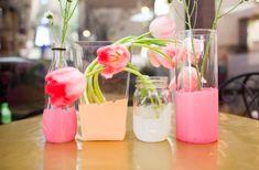tafel versiering