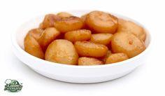 La Cuisine de Bernard : Navets Glacés au Sucre Pretzel Bites, Plum, Side Dishes, Vegetarian Recipes, Bread, Diet, Fruit, Vegetables, Drinks