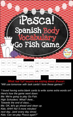 Help with spanish coursework?