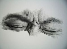 Kim Ji-hoon - Pencil drawing