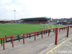Bootham Crescent, York City British Football, European Football, Sports Stadium, Football Stadiums, Ticks, Great Britain, English, York, City