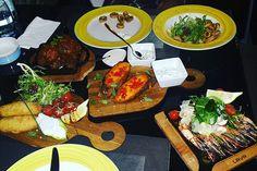 The Delectable Spread at Amore  #zomato #zomatodubai #zomatouae #dubai #dubaipage #mydubai #uae #inuae #dubaifoodblogger #uaefoodblogger #foodblogging #foodbloggeruae #uaefoodguide #foodreview #foodblog #foodporn #foodpic #foodphotography #foodgasm #foodstagram #instagram #instafood #amore #amorecafeuae #amorecafe #chickenwings  #internationalcuisine #downtowndubai  @food.uae @amorecafeuae @uaefoodguide @weareigloo