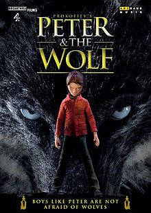 Peter and the Wolf (2006 film) - Wikipedia, the free encyclopedia