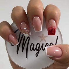 Simple Nail Art Videos, Easy Nail Art, Super Nails, Orange Nails, Pedicure, Gel Nails, Nail Designs, Beauty Nails, Daisy