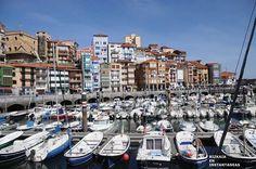 Bermeo (Basque Country).