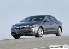 Sedan Acura ILX will be deprived of the engine 2018-2019