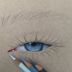 What is the Best Paper for Colored Pencils?