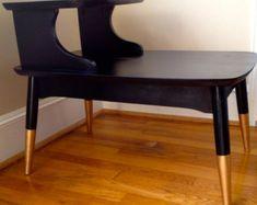Mcm Furniture Mid Century Dining Chairs Geometric Pattern