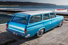 Figure out even more details on classic cars. Check out our internet site. - My list of the best classic cars Holden Wagon, Holden Australia, Custom Muscle Cars, Australian Cars, Car Colors, Best Classic Cars, Cold Meals, Hot Cars, Antique Cars