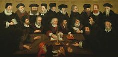 The Protestant Reformers