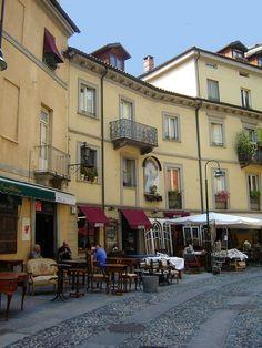 Via Borgo Dora, Balôn #piedmont #piemonte #landscape #italy #italia #alpi #alps #mountains #torino #po_river #gran_madre #collina_torino #turin #borgo_dora #balon
