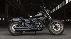 We took the Harley-Davidson Low Rider S for a test drive.
