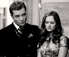 ed & leighton. their expressions! sho presh.