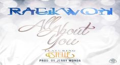 Raekwon 'All About You' Ft. Estelle (Audio)- http://getmybuzzup.com/wp-content/uploads/2013/05/raekwon-600x330.jpg- http://getmybuzzup.com/raekwon-all-about-you-ft-estelle-audio/-  Raekwon All About You Ft. Estelle Heres another track that leaks from Wu-Tang rapper Raekwon called All About You featuring Estelle. This song is produced by Jerry Wonda.   Let us know what you think in the comment area below. Liked this post? Subscribe to my...