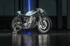 Yamaha - vom Feinsten | MotoRoute