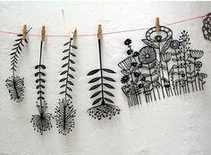 Flac laMinx / Paper talls / cutouts.jpg