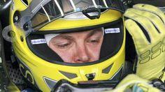 F1 : Nico Rosberg conserve sa pole en principauté