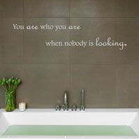 1000 Images About Mirror Quotes On Pinterest Bathroom Mirrors Mirror And