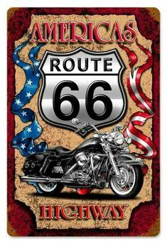 Route 66                                                                                                                                                                                 Mais