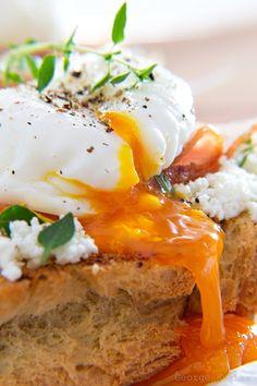 Greek Breakfast Greek organic ingredients