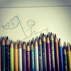 À caminho da imaginação!!