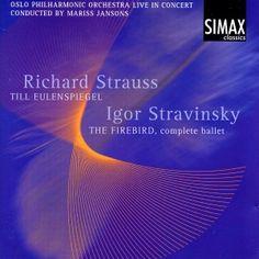Den Klassiske cd-bloggen: Et orkester i storform
