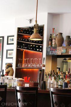 Madera Grill 4729 Vernon Boulevard, Long Island City, NY