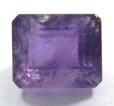 16.30Ct Good Polished NATURAL AMETRINE 15x12mm Normal Cut Semi Precious Gemstone