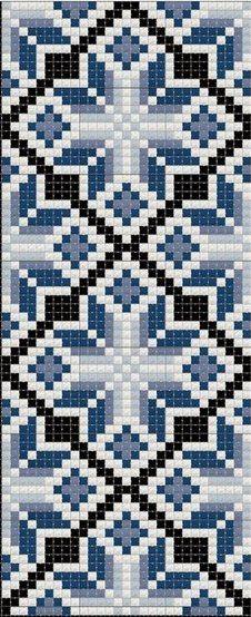 Схемы прямого плетения(ткачество) | 692 фотографии
