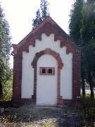 kaple v Karviné u kruhového objezdu