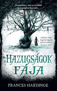 Borongós, sötét, igazi gótikus regény az igazságról és a hazugságokról amikből táplálkozik. Felejthetetlen, láthatóvá váló főszereplővel