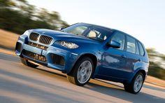 Ultra HD BMW X5 M 1058 1920�1200