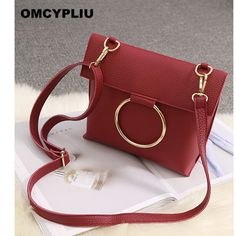 9.59$  Buy now - http://alinwy.shopchina.info/go.php?t=32796563566 - Women Bags 2017 Women Luxury Designer Handbags Fashion Brands Ladies High Quality Shoulder Messenger Bags Bolsa Feminina 9.59$ #aliexpress