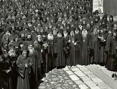 METANOIA - ALTAR ORTODOX: Viața monahală, calea desăvârșirii – 2