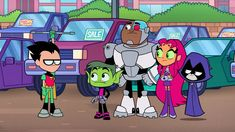 Episode Walk Away All Episodes, Teen Titans Go, Family Guy, Guys, Fictional Characters, Teen Titans, Sons, Fantasy Characters, Boys