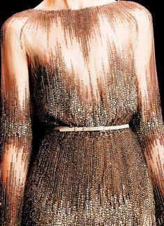 Elie Saab Haute Couture Winter 2013//