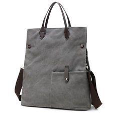 Handbag Vintage Canvas Shoulder Messenger Crossbody Bags Women Shopping Tote